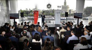 """Jornada conjunta Fullstep-APD: """"Encuentro para la innovación en Compras:  Retos y oportunidades en el entorno actual"""""""
